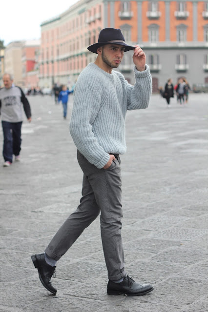 fashion blog uomo italia