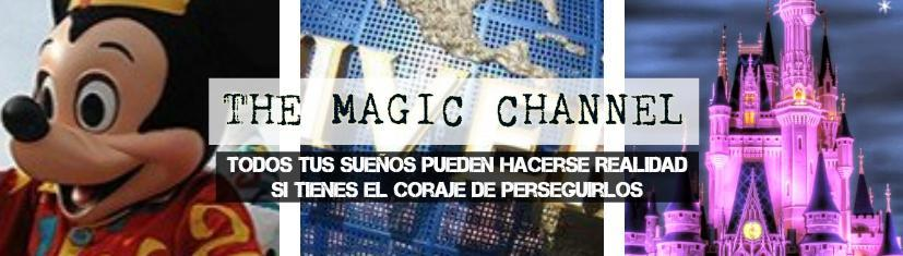 The Magic Channel Blog