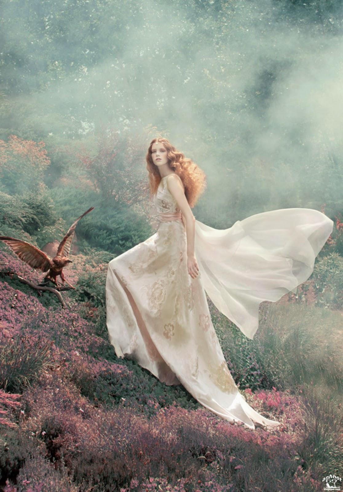 Nữ hoàng rừng xanh!