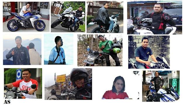 Blogger Otomotif Indonesia