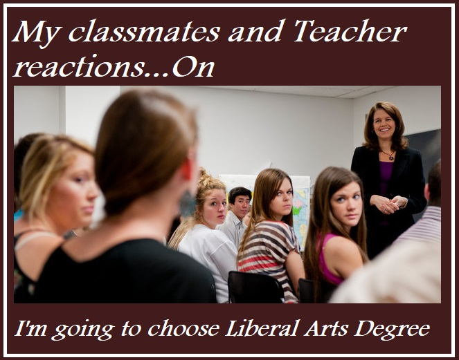 Career after Liberal Arts Degree- What Can You Do With LA degree?