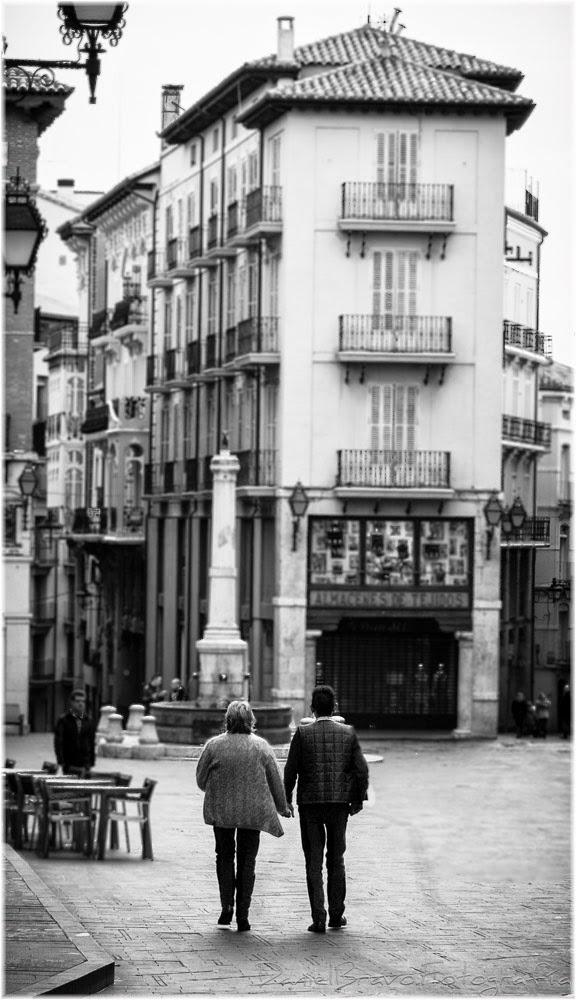Teruel. amantes de Teruel