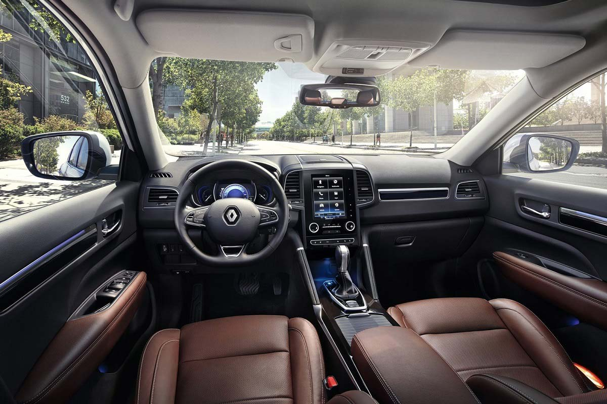2018 renault talisman. Fine Talisman AllNew Renault Koleos Is Ambitious Just Like You And Takes Every Aspect  Of You Your Passengersu0027 Comfort Into Account Offering Them More Generous  To 2018 Renault Talisman