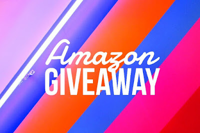 Enter the August $200 Amazon Gift Card Giveaway. Ends 9/21. Open WW