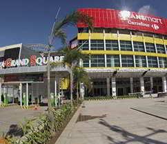 Lowongan Kerja Mall Daya Grand Square