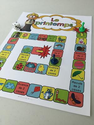 https://www.teacherspayteachers.com/Product/Le-printemps-jeu-de-socit-French-Spring-board-game-1774374?aref=3ll68u9w