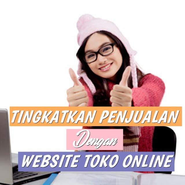 Cara Meningkatkan Penjualan Online Lebih Cepat di Internet
