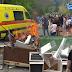 Πισοδέρι: Πώς έγινε το μακελειό - Ματωμένες ελληνικές σημαίες, σπασμένα κόκαλα και πάνω από 120 τραυματίες