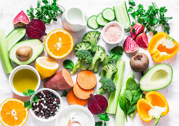 The Secret to a Long and Healthy Life Is In Your Food