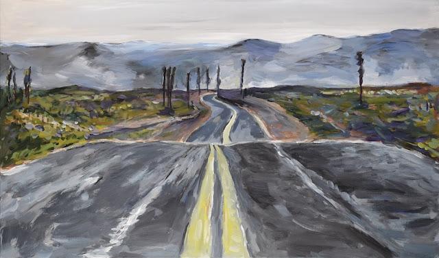 Bob Dylan - Autopista Sin Fin