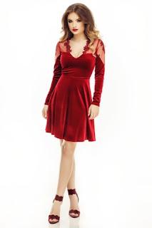 rochie-eleganta-de-ocazie-din-catifea-4