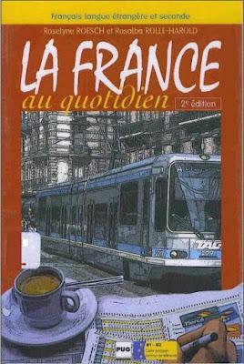 Télécharger Livre Gratuit La France Au Quotidien pdf