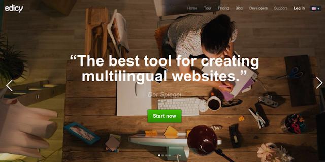 kolay web site kurmak