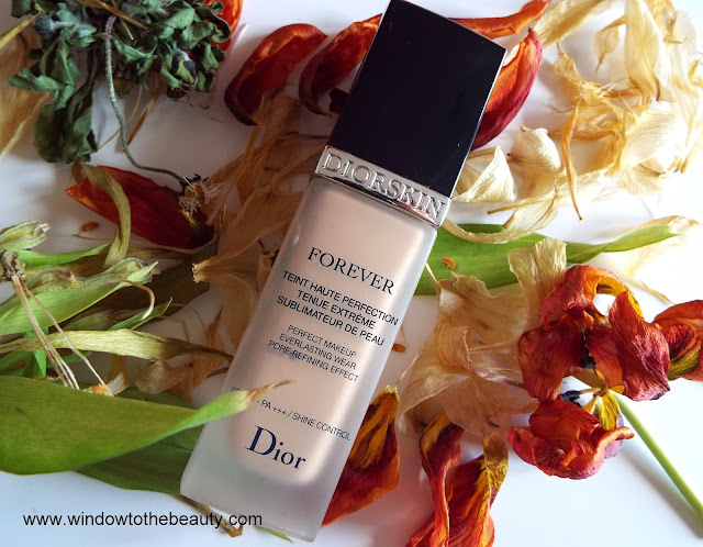 Dior Diorskin Forever is it worth