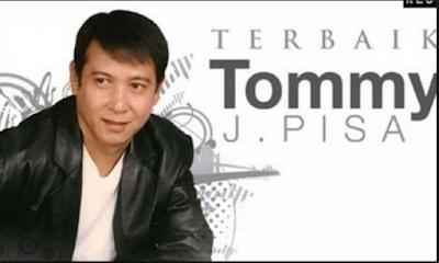 download Lagu Tommy J. Pisa - Surat Untuk Kekasih
