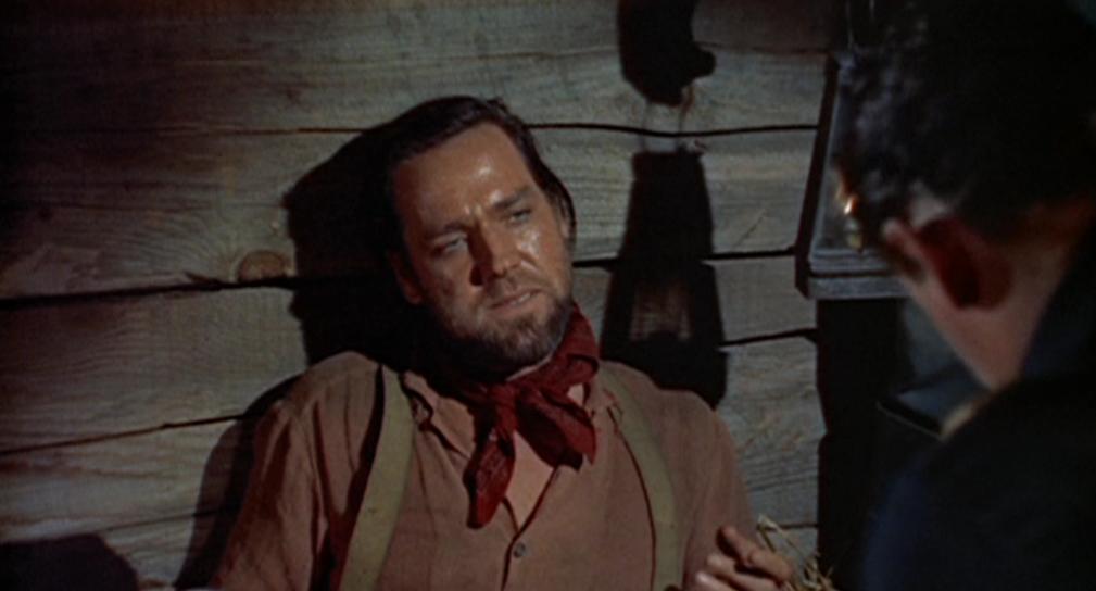 The John Wayne Film Companion: The Horse Soldiers (1959