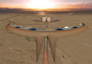 10 Fakta Mencengangkan Terbaru Tentang Planet Mars