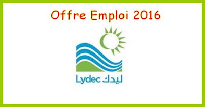 Postulez vite aux offres et rejoignez maintenant Lydec, filiale du groupe français Suez !