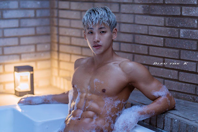 Kim Yeon Hyun (김예현)   The Hottest Male Fitness Models