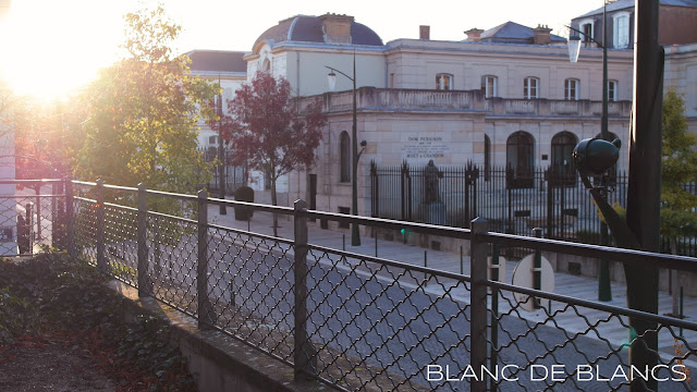 Avenue de Champagne - www.blancdeblancs.fi