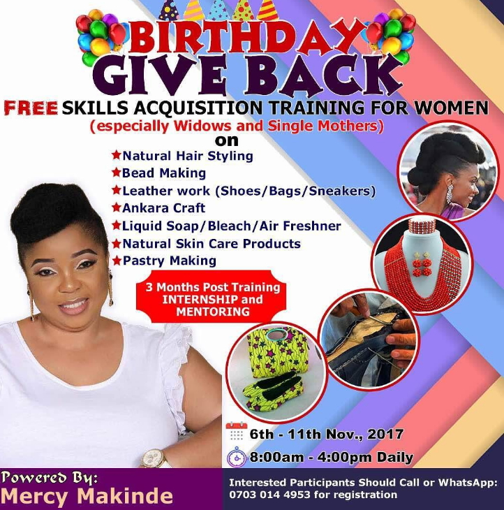 Free Skill Training