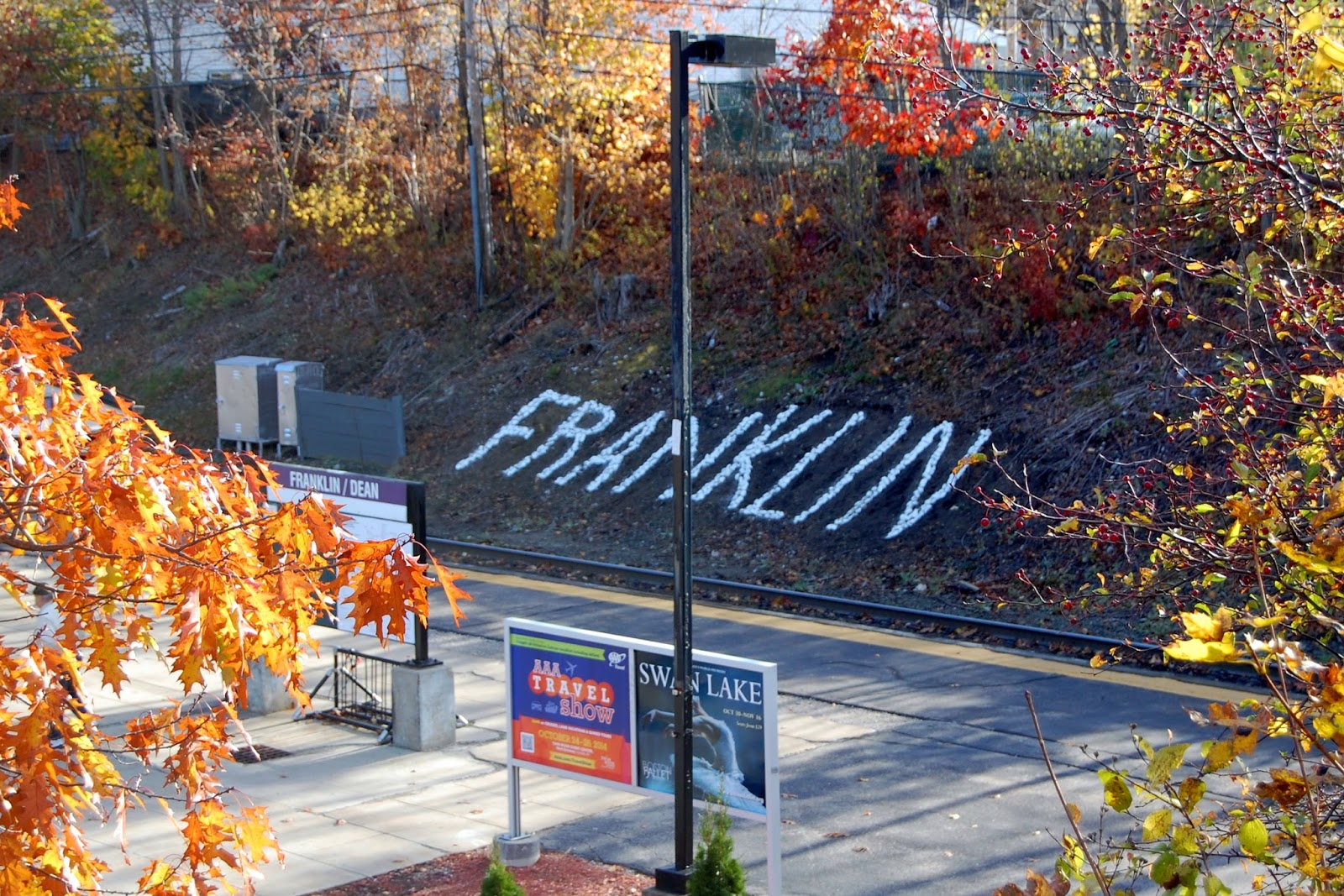 Franklin Dean Station