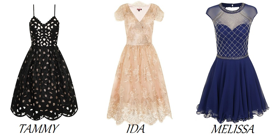 Chi Chi London £1 Party Dresses, Chi Chi one pound dress offer details, style blog, fashion blog