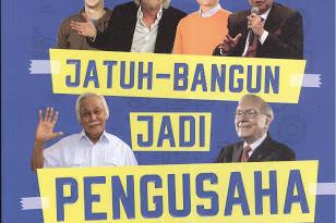 Narasi Cengeng Para Tokoh Di Indonesia