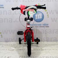 12 sepeda anak bmx erminio