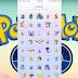 Un usuario ha capturado todos los Pokémon de Pokémon GO