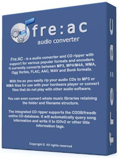 Fre:ac Portable