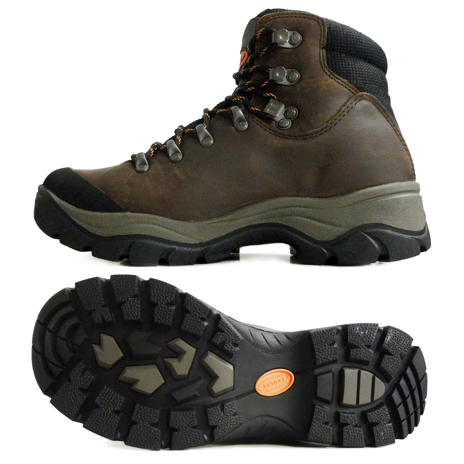 1881ab20863 Survive the Elements: Evolve Outdoors Fallow Leather Boots