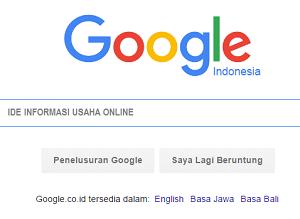 ide-usaha-online