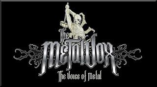 THE METAL VOX