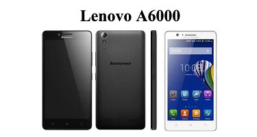 Harga Lenovo A6000 Baru, Harga Lenovo A6000 Bekas, Spesifikasi Lengkap Lenovo A6000