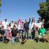 Participa Presidente Municipal en actividades dominicales
