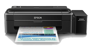 Download Driver Printer Epson L310 Terbaru 32/64bit