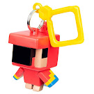 Minecraft Parrot Bobble Mobs Series 2 Figure