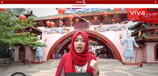 Ini dia Situs Untuk Streaming TVONE Liga 1 Indonesia