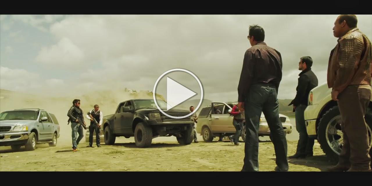 El Juego Final Narco Pelicula (DvdRip)(2015)
