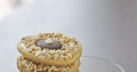 Indonesian Medan Food Tosca Double Bake Biscuit