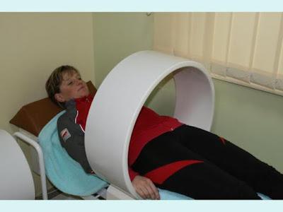 Qué es una magnetoterapia y para qué se necesita