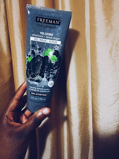 south african beauty blogger, freeman beauty masks, freeman beauty mask review