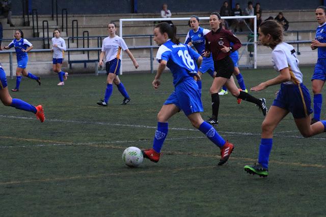Fútbol | Barakaldo y Pauldarrak B ofrecen una doble jornada futbolera en La Siebe y Serralta