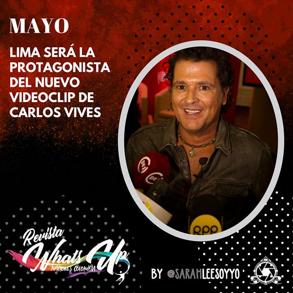Lima-protagonista-videoclip-Carlos-Vives