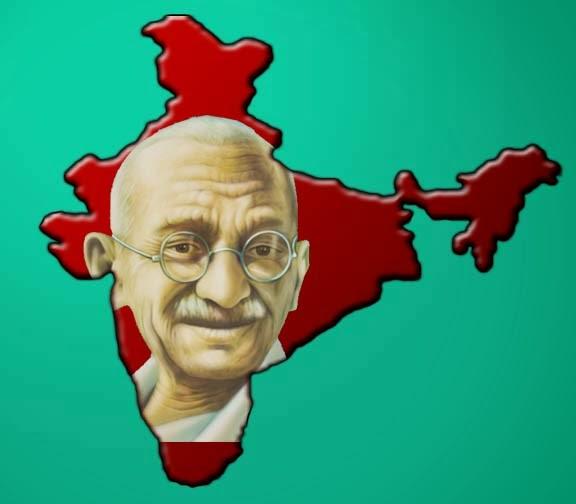 Sobre Gandhi E O Mito De Ter Libertado A Índia Da