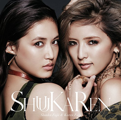 [Single] ShuuKaRen – UNIVERSE (2016.10.05/MP3/RAR)
