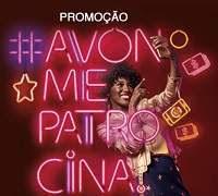 Promoção Avon Me Patrocina - Participar