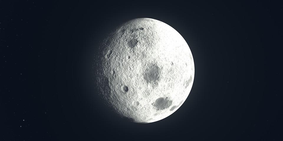 Planets as Educators: The Moon