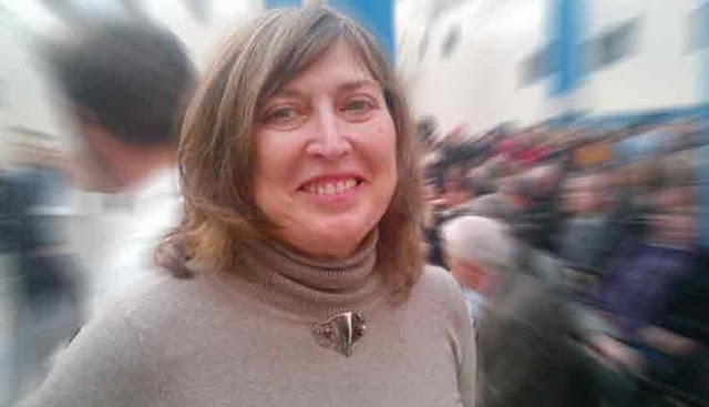 To ΤΕΡΜΑΤΙΣΕ η βουλευτής του ΣΥΡΙΖΑ, Καρακώστα! Δεν βγαίνω μάνα μου! Ιδού που πάει ο μισθός των 7000 ευρώ! «Το κόμμα με υποχρεώνει να…» – Την λυπήθηκε η ψυχή μας! Ρε ΟΞΩ ρε!!!